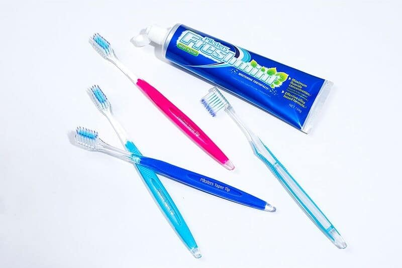 Consumer Products Adult Toothbrushes, Toothpaste and More